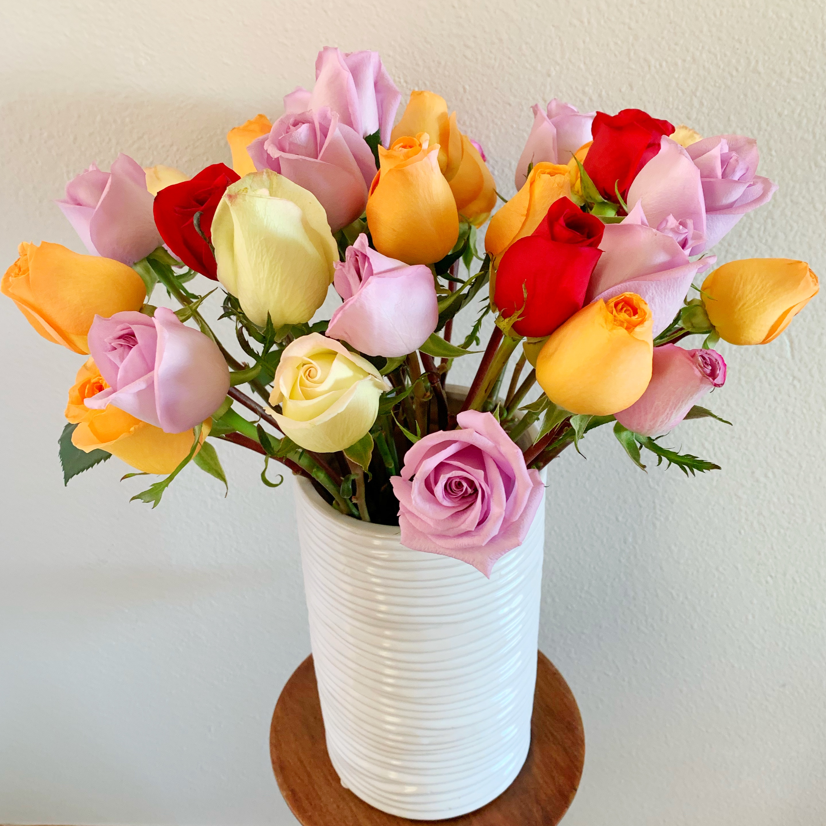 Get flowers for cheap